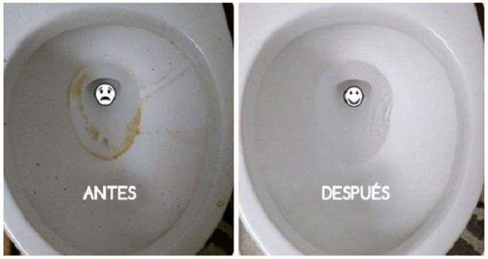 <p>O+vaso+sanitário+é+a+parte+do+banheiro+que+necessita+de+mais+atenção.+A+necessidades+de+limpeza+nele+é+constante.+Mesmo+assim,+é+comum+que+fique+com+manchas+amareladas,+forçando-nos+a+usar+produtos+químicos+para+que+volte+a+ficar+como+novo.+O+problema+desses+produtos+químicos+é+que,+além+de+…</p>