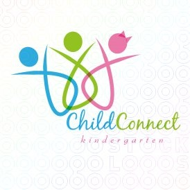 Child Connect logo