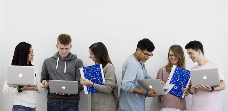 La importancia de escoger un gran primer portátil para la Universidad.