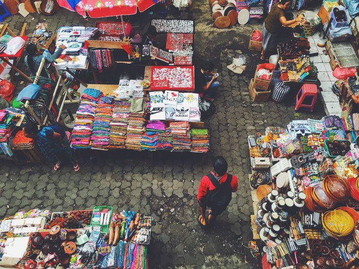Ubud | Bali | Indonesia // Photo by Elina Andsten @elina_ida
