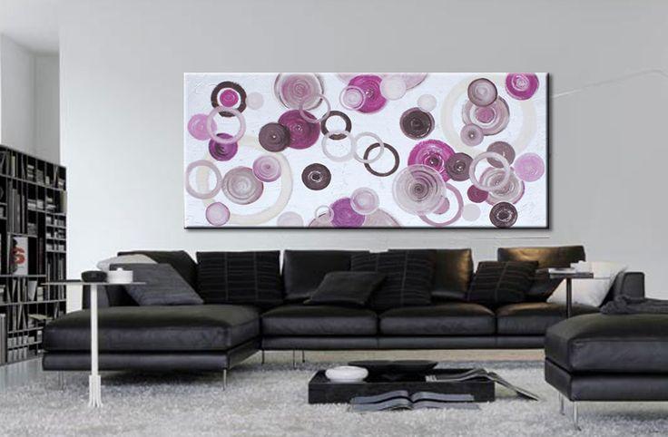 quadri moderni astratti bianco e nero - Cerca con Google