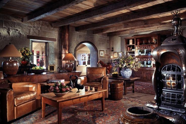 Restaurants in Santa Barbara CA   San Ysidro Ranch - The Stonehouse   Santa Barbara Restaurants