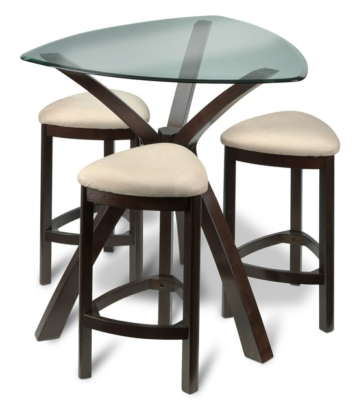 Riser Casual Dining Collection - Leon's #Leonskriskringle