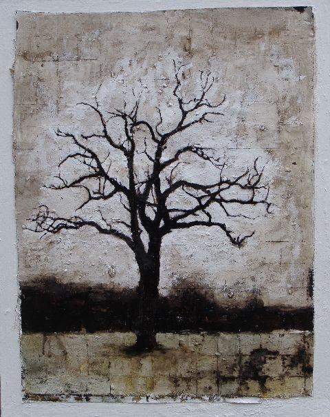 dead tree. Good one. +