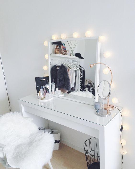 891 Best Makeup Organization Vanity Images On Pinterest