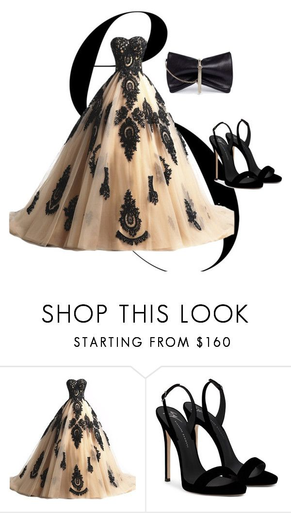 """Twenty-Four"" by nelsy-valeria-morales ❤ liked on Polyvore featuring Giuseppe Zanotti and Jimmy Choo"