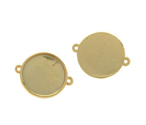 Base drusa circular 2R P008928-1 23,5x18mm/GP x un