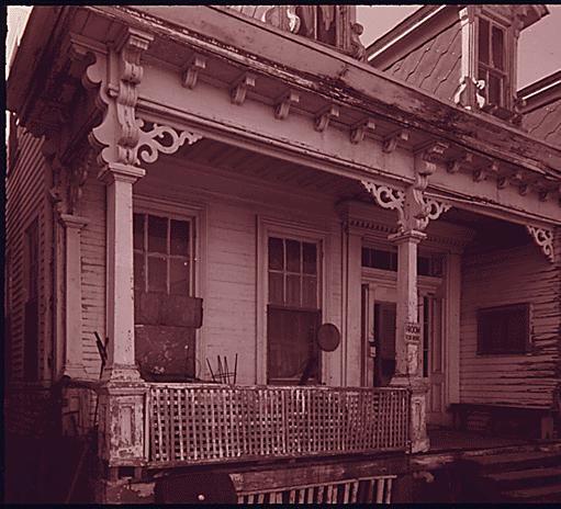 Texas boarding house model standards