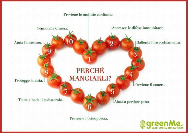 Pomodori: le varietà più buone e saporite
