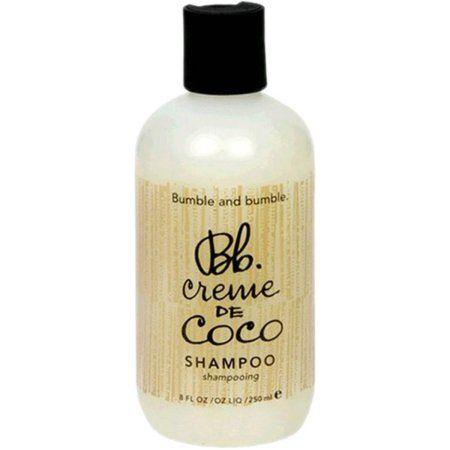 Bumble and Bumble Creme De Coco for Unisex Shampoo, 8 fl oz