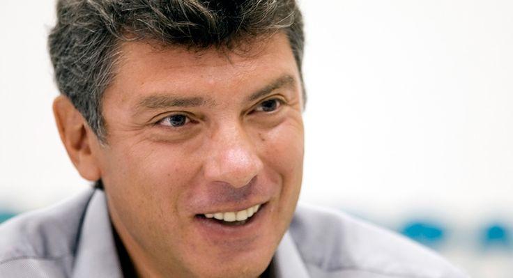 The Sad Irony in Boris Nemtsov's Murder - Anna Nemtsova - POLITICO Magazine