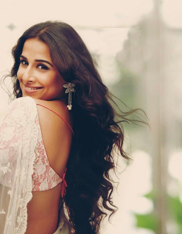 Im obsessed with Vidya Balan
