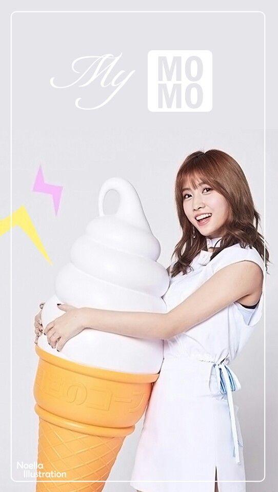 Hirai Momo || Momo Twice || Momo Lockscreen || Twice Lockscreen || Lotte Duty Free || Kpop Lockscreen