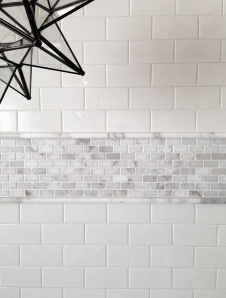 Detail of Tiles