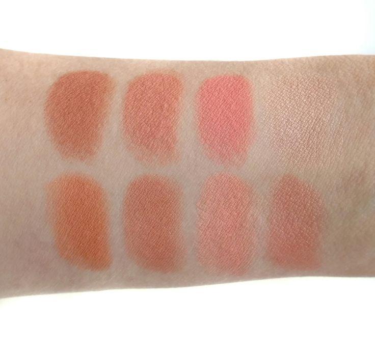 Cream Blush Palette by Revolution Beauty #12