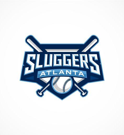 Create a cool logo for travel baseball team uniforms by struggle4ward