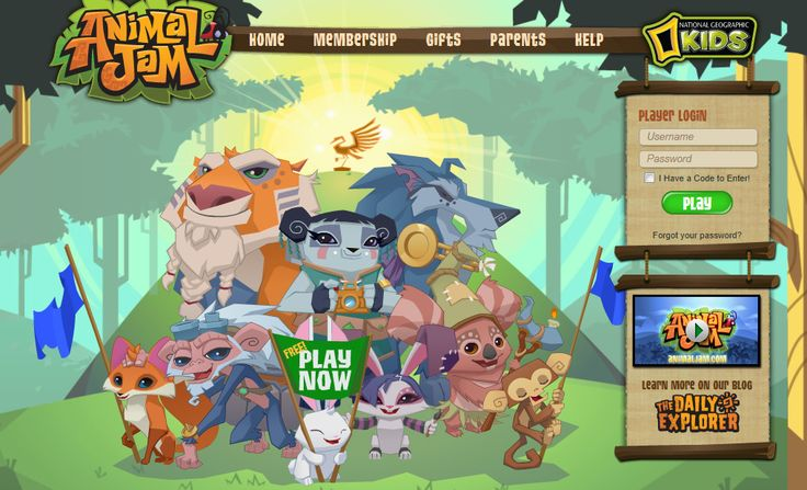 animal jam - Buscar con Google