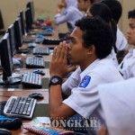 Ahok Ingin Tahun Depan Semua Sekolah Terapkan UNBK