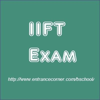 Indian Institute of Foreign Trade (IIFT) offers two year full time MBA in International Business. For allotting admission to this MBA program, IIFT conducts a national level entrance exam every year. For the academic year 2016-18, the IIFT 2016 is scheduled to be held on 22 November 2016.