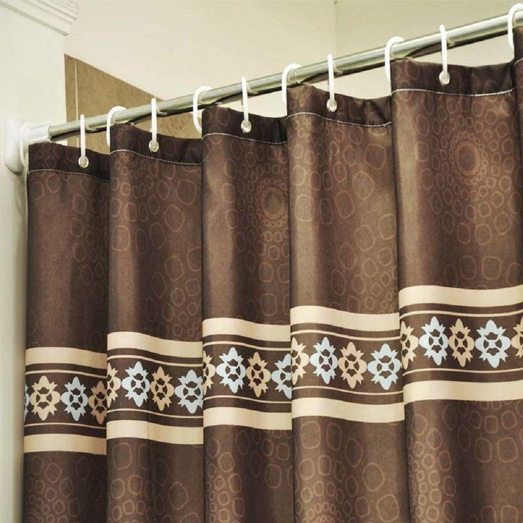 Best 25+ Brown Curtains Ideas On Pinterest