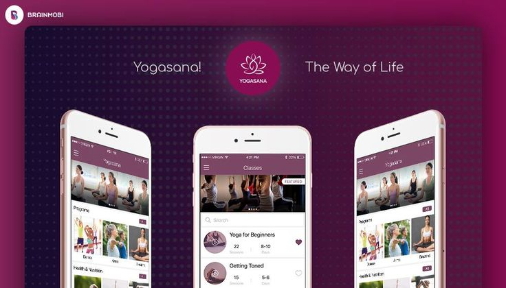 Yoga has become an important part of fitness regime followed worldwide by Millennials regardless of age group and profession. Apart from a fit body, practising yoga also helps in gratifying a fit mind.   Include yoga in your fitness regime with our new app Yogasana.   #Fitness #Healthcare #MobileApp #Yogasana #Yoga #Excersise #Behance #Designs #Development