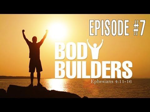 Jesus: Who & Why? - Unseen 3rd Session  - Body Builders #7 - YouTube: Good gist of Koinonia teaching