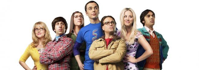 Big Bang Theory, The (Teorie velkého třesku) — 8. série