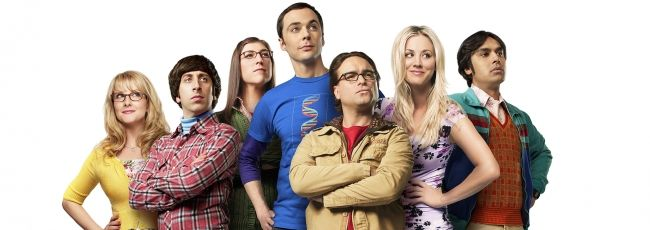 Big Bang Theory, The (Teorie velkého třesku) — 8. série