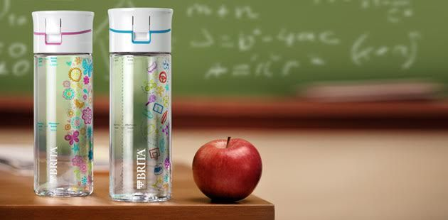 Netmums Competition - Win with BRITA