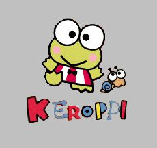 Keroppi animated wallpaper for mobile | Read More About Keroppi And His Friends Visit