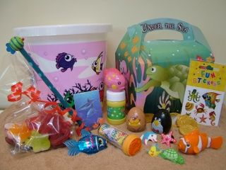 10 Best Under The Sea Party Images On Pinterest Party