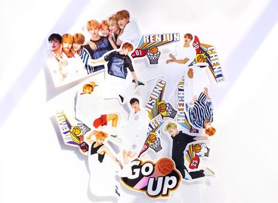 We Go Up Up Up I Really Enjoyed Nct Dreams Latest Mini Album