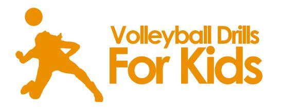 Volleyball drills for kids...  http://www.topvolleyballdrills.com/volleyball-drills-for-kids/  #volleyball #sports #drills #kids