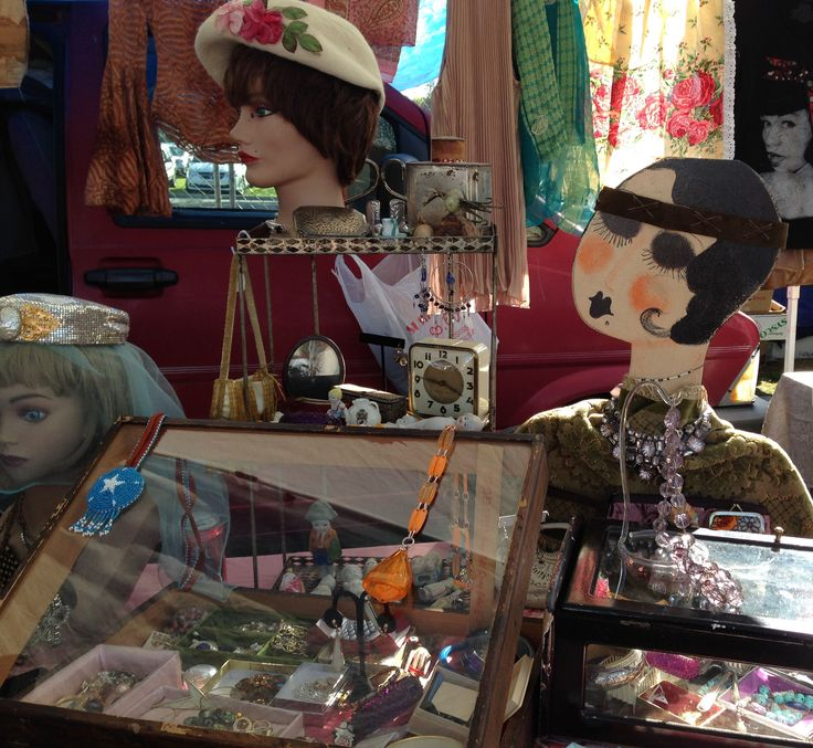 Rose Bowl Swap Meet Booth 1180 2nd Sunday Of Every Month