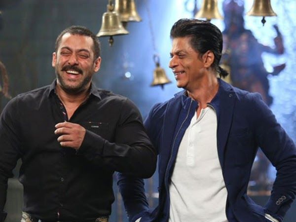 "Other than Salman Khan and Kabir Khan coming together again what makes Tubelight special is Shah Rukh Khan's special appearance in the film. A glimpse of SRK in the film's trailer made fans go crazy with anticipation now Salman has himself opened up about King Khan's cameo. He revealed ""Shah Rukh has done a day's work. His character comes at a very crucial time. When asked if he is the one who has given him the yakeen that his character is looking for in the film Salman laughed and said ""Now…"