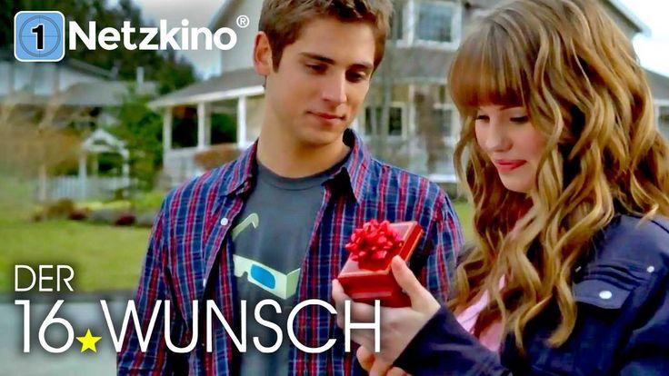 Der 16. Wunsch (Drama, Familienfilme auf Deutsch anschauen in voller Län...