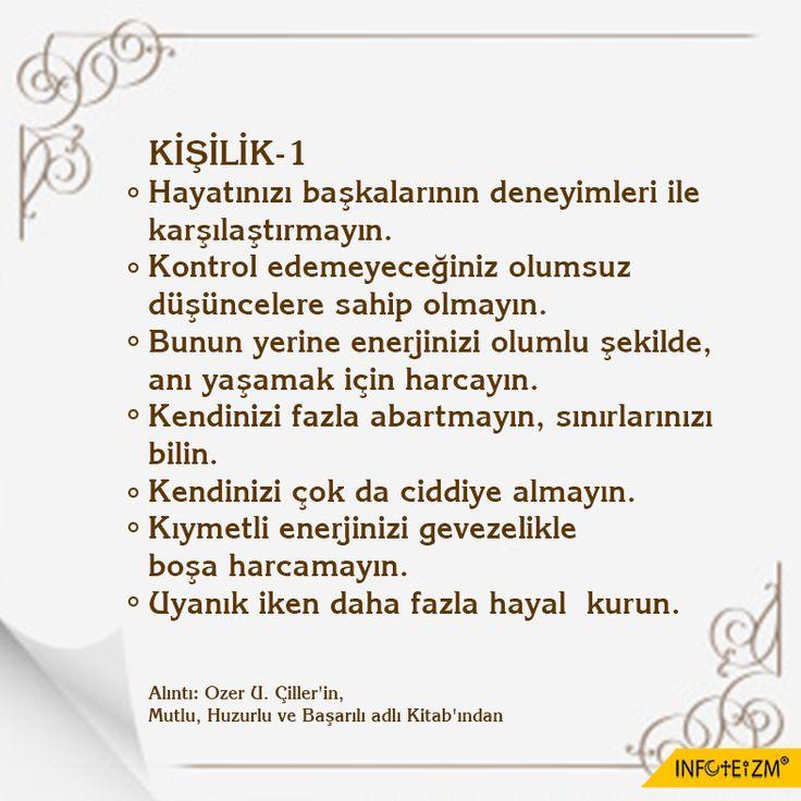 Kişilik üzerine.. #kişilik #insan #people #hayat #evren #yaşam #dünya #kibir #huzur #mutluluk #sevgi