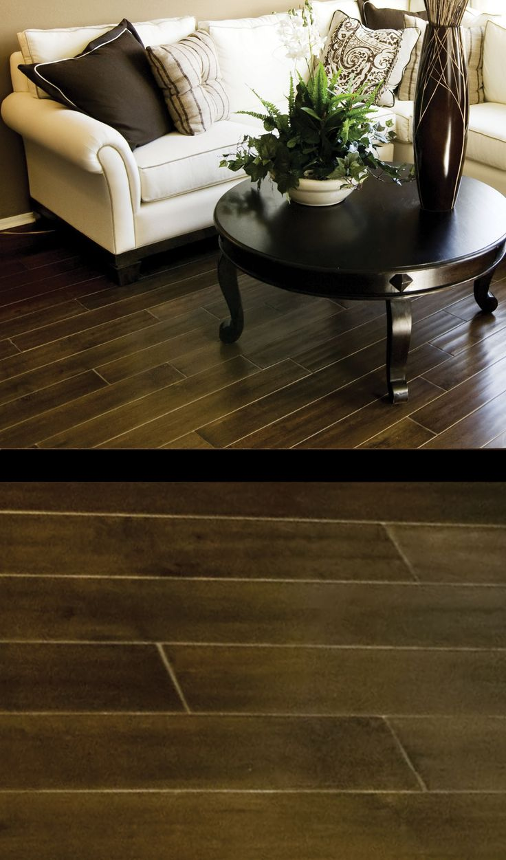Get the timeless beauty of true hardwood flooring without for True hardwood flooring