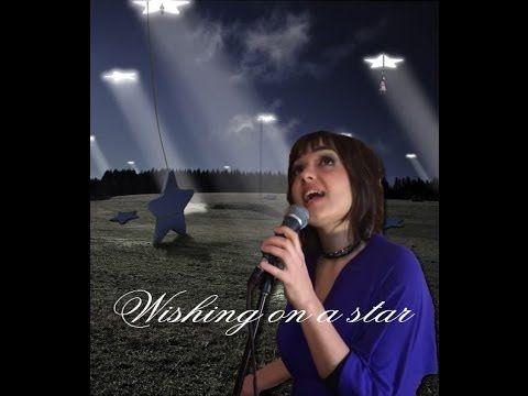 Marta Boncompagni - Wishing on a star Cover