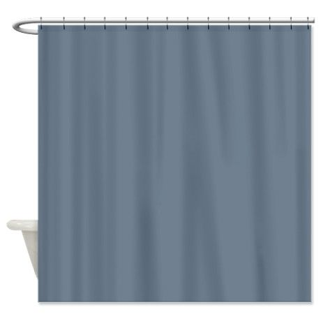 light gray shower curtain. blue gray shower curtains  708090 Gifts Bathroom D cor Slate Gray Shower Curtain Best 25 ideas on Pinterest 84