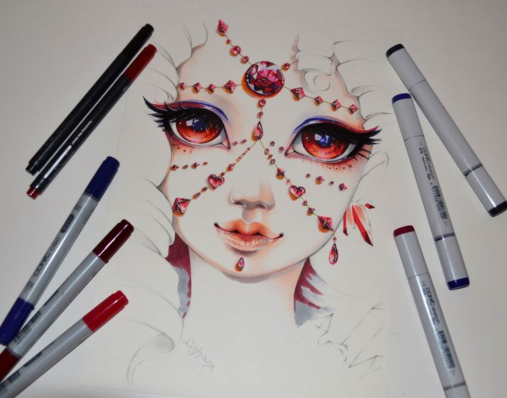 Duchess Ruby by Lighane on DeviantArt