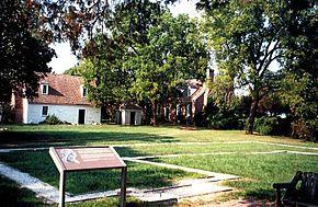 George Washington Birthplace National Monument - Wikipedia, the free encyclopedia