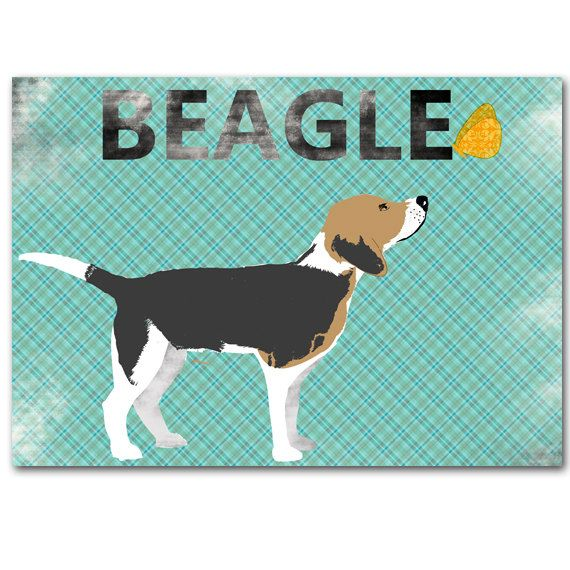 Beagle Dog  Fine art print Dog collectionpet lover dog by ialbert, $30.00