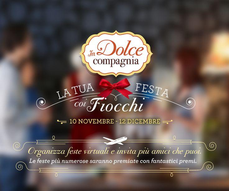 """Ancora pochi giorni per il Concorso Matilde Vicenzi """"In dolce compagnia"""": partecipate subito!"""
