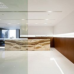 International Investment Firm by Robarts Interiors and Architecture