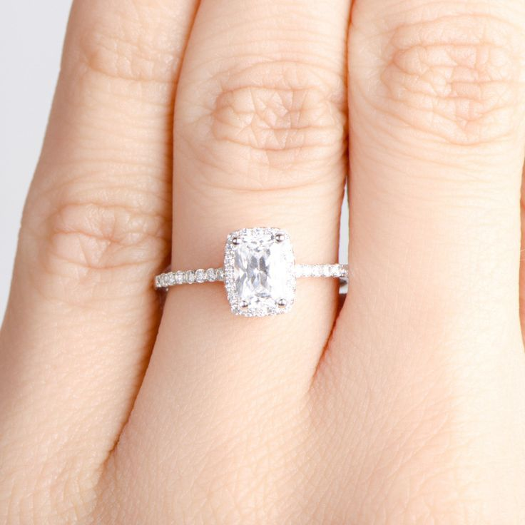 93 best engagement rings images on Pinterest