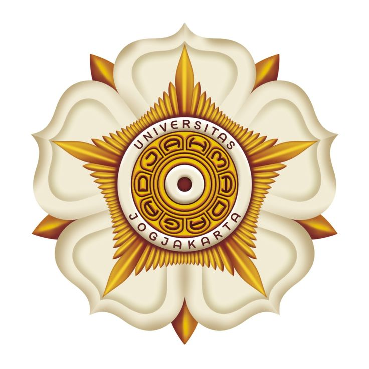 Universitas Gadjah Mada Logo Download