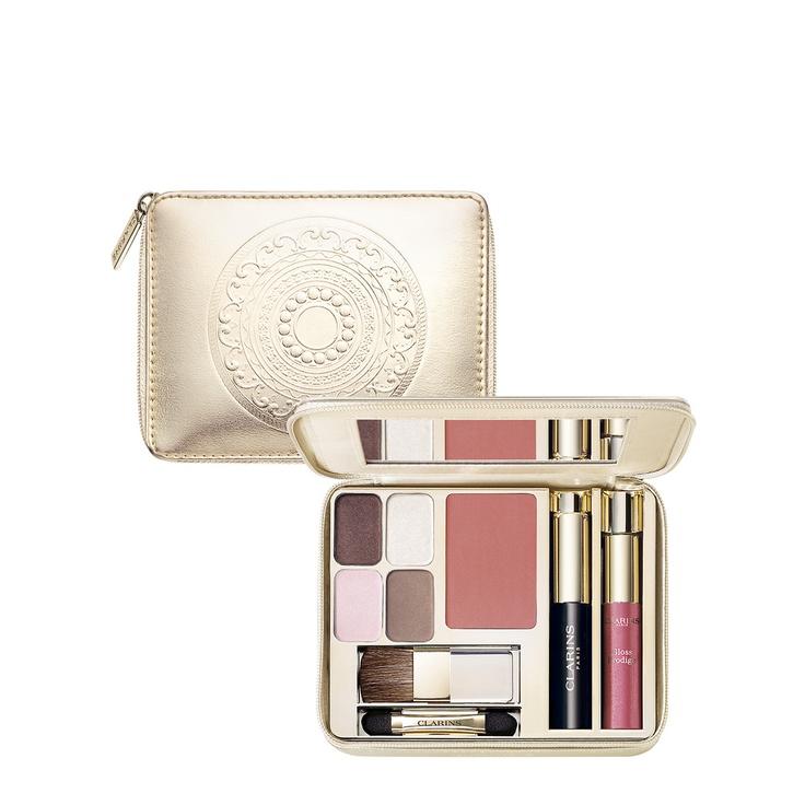 Odyssey Palette de Maquillage - Clarins