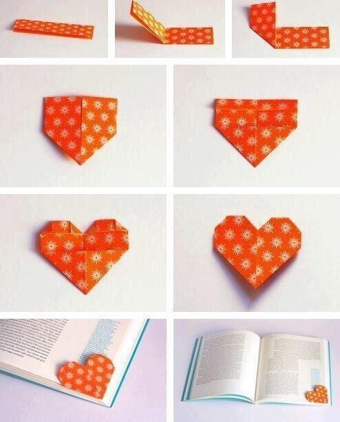 Bouton de coeur de bricolage ❤️