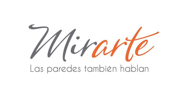 Logo Mirarte